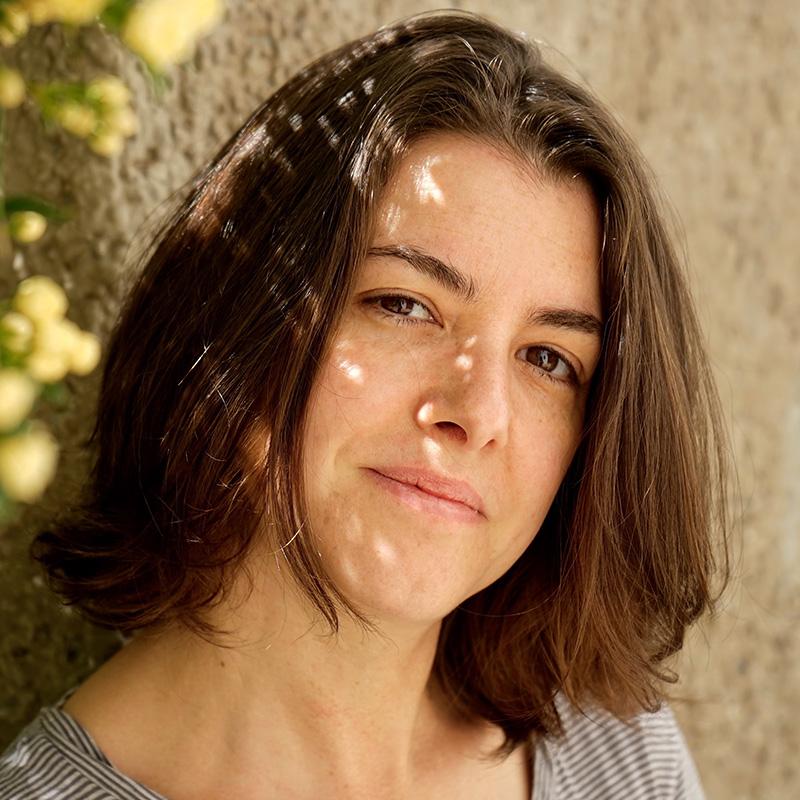 María Rodríguez - Secretaria General de AESDO