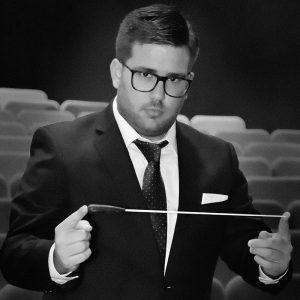 Vicent Mengual Director Orquesta