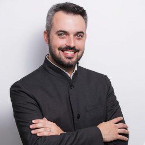 Santiago J. Otero